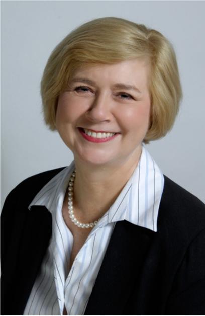 Nancy Gofus, COO, Public Interest Registry