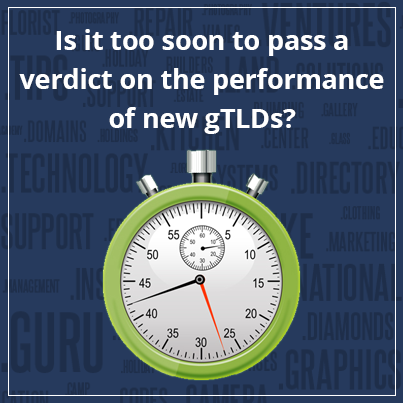 New gtlds stopwatch