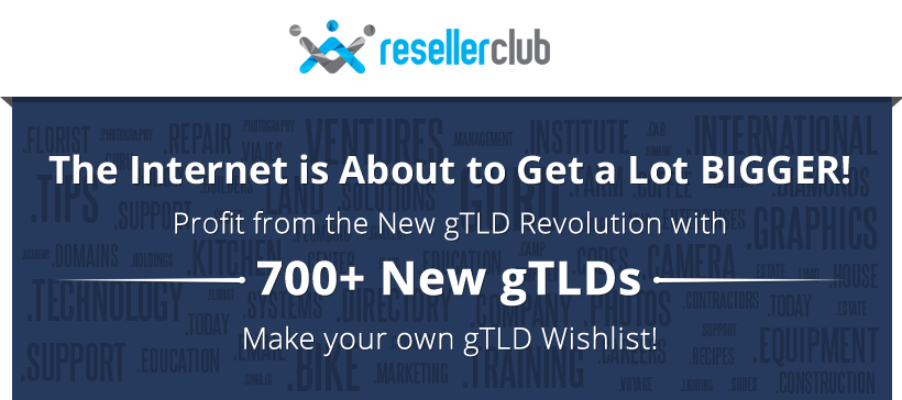New gTLD Wishlist!
