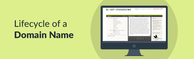 blog-domain name
