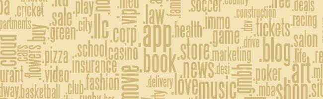 blog-multiple domains