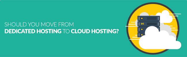blog-ds vs cloud hosting