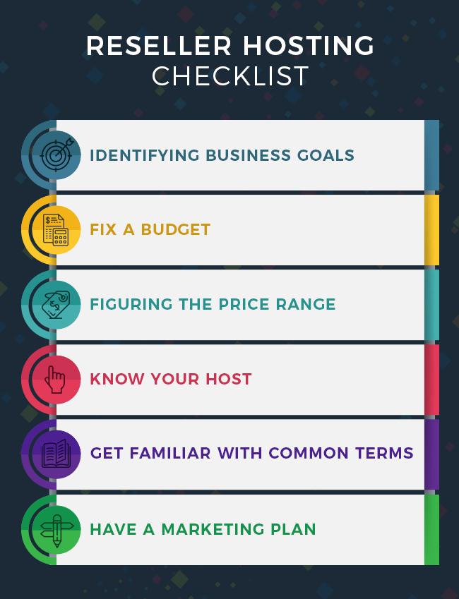 reseller hosting business plan