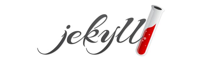 blog-jekyll