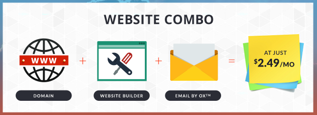 Last week our Combo Plans went live and it surely was an exciting time for us Domain + Hosting @ $1.49. Have You Checked Our Combo Plans yet?