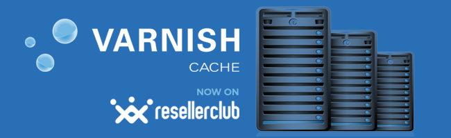 varnish web accelerator resellerclub shared hosting