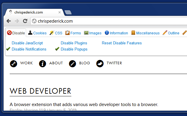 mundane some coding tasks can be in development Top 9 Must-Have Browser Add-Ons for Web Developers