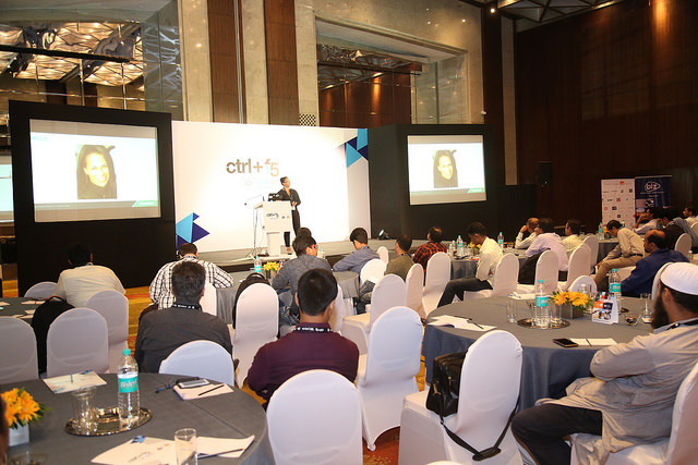 Not only was the turnout excellent but the insights Ctrl+F5 Mumbai: A Recap