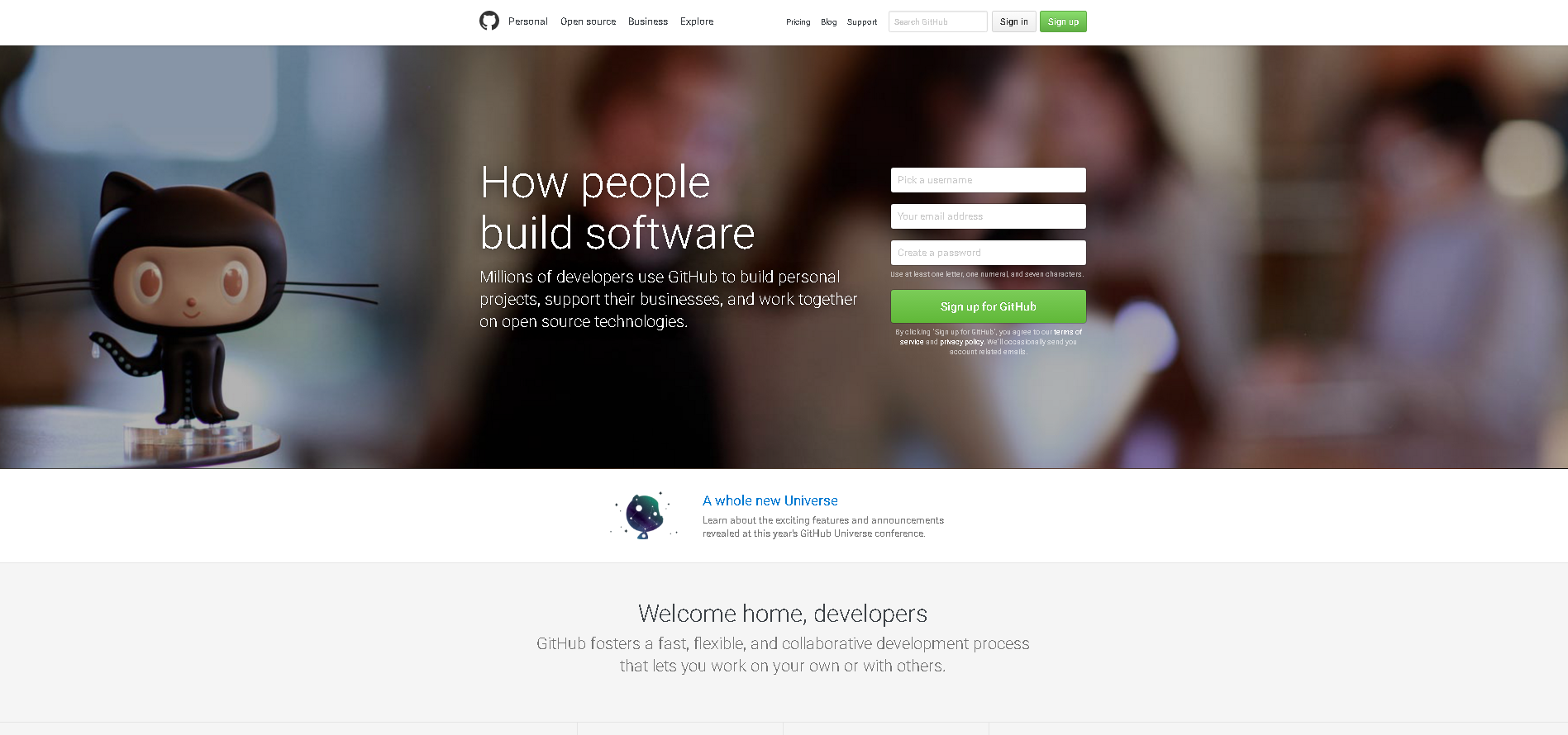 Platforms to help web developers collaborate better