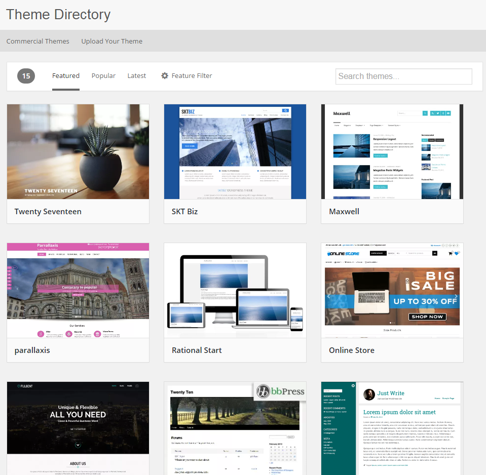 I know it can be daunting to start your own business How to Distribute Your Designs on WordPress