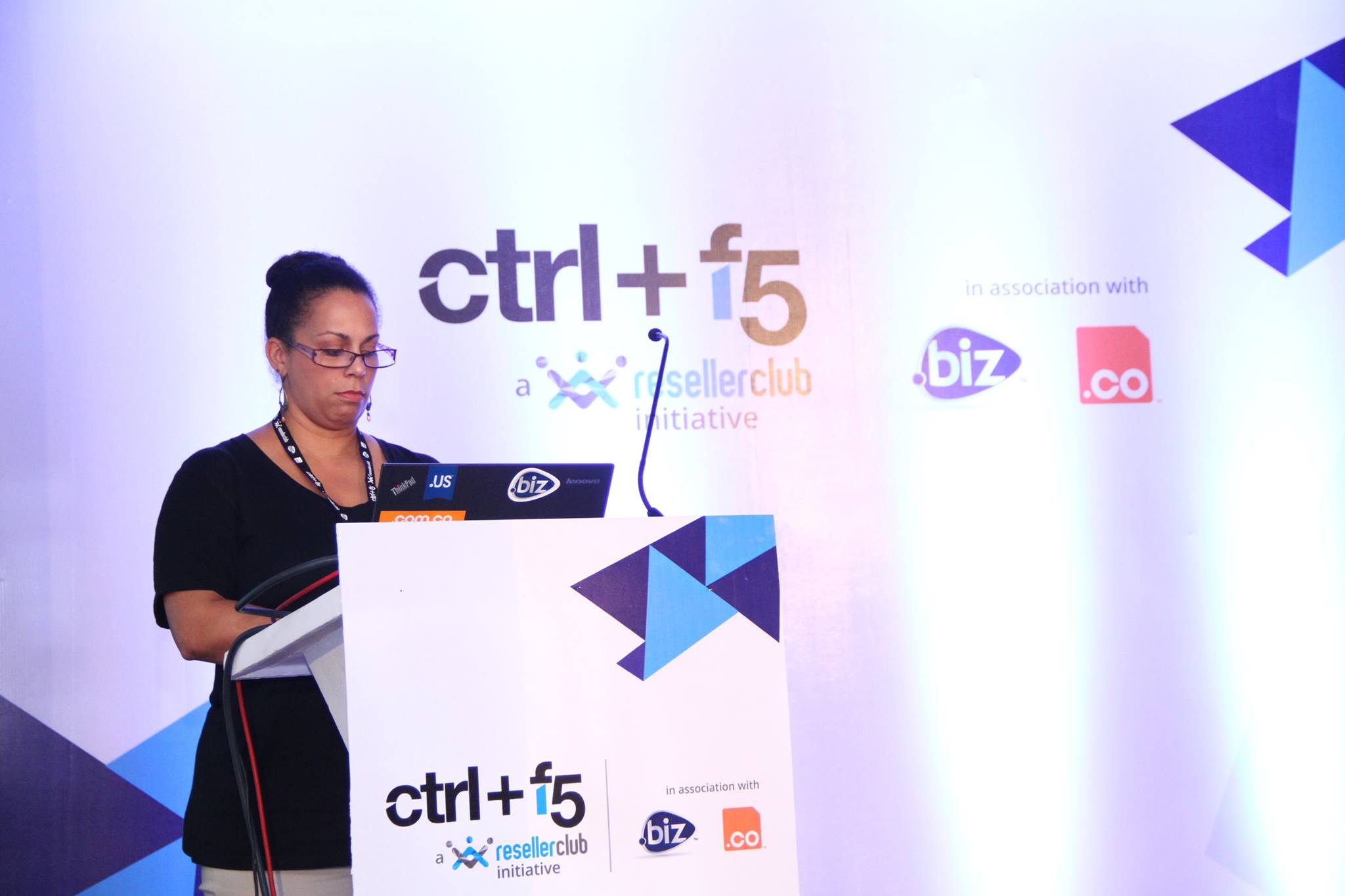 crystal peterson ctrl+f5 hyderabad 2016 resellerclub