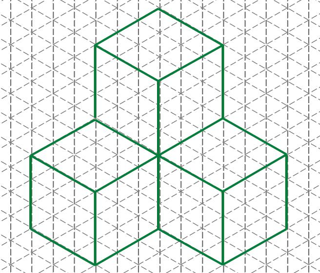isometric shapes geometric design resellerclub blog.