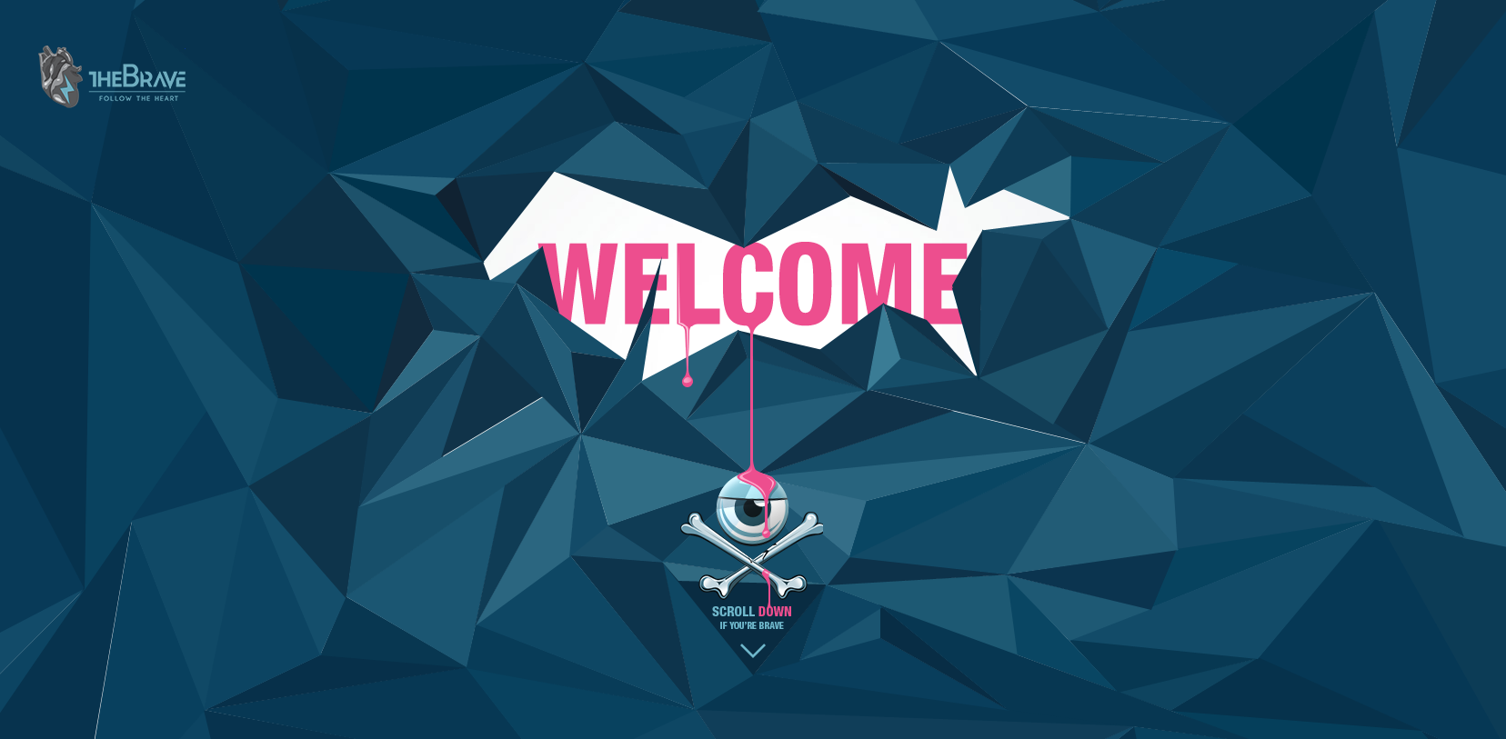 the brave resellerclub blog geometry in web design