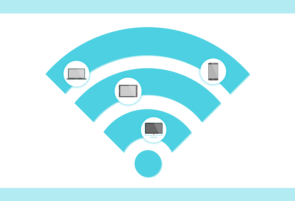 wireless wifi to set up your own home server