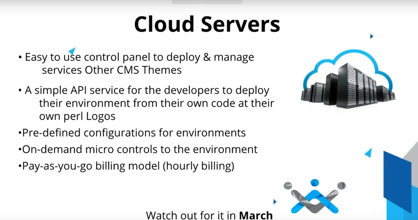 cloud servers shridhar webinar resellerclub blog