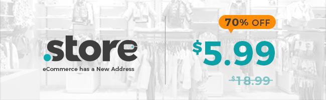dot store blog banner resellerclub