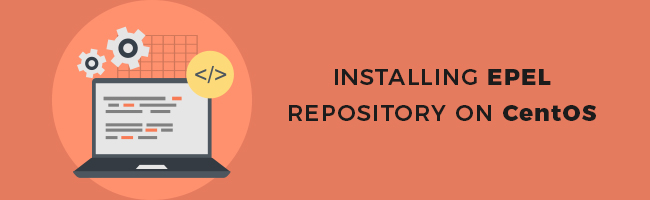 How to install the EPEL repository on CentOS