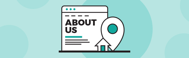Importance of an 'About Us' Page