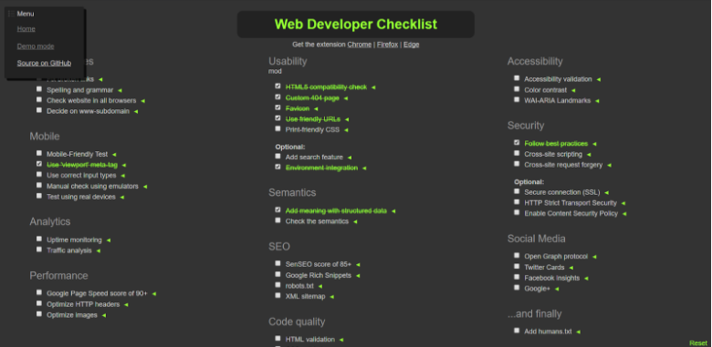 We love making life easier for our web pro audience The 7 best Chrome Extensions for Web Developers