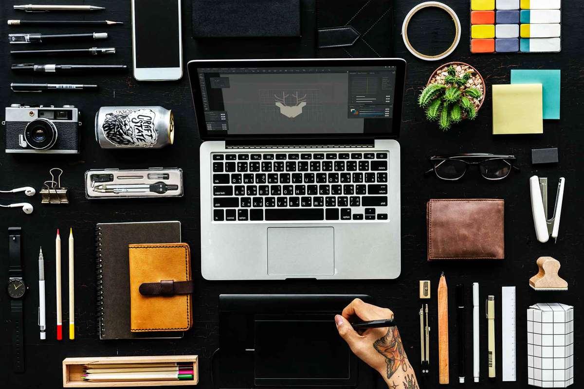 Best Online Web Design Tools For Websites