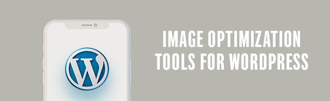Image Optimisation Plugins for WordPress