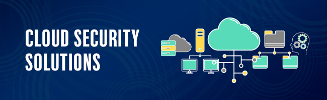 cloud based security solutions