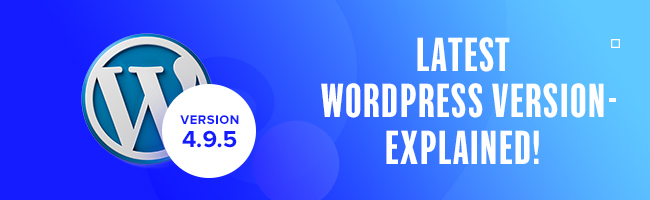 wordpress latest version