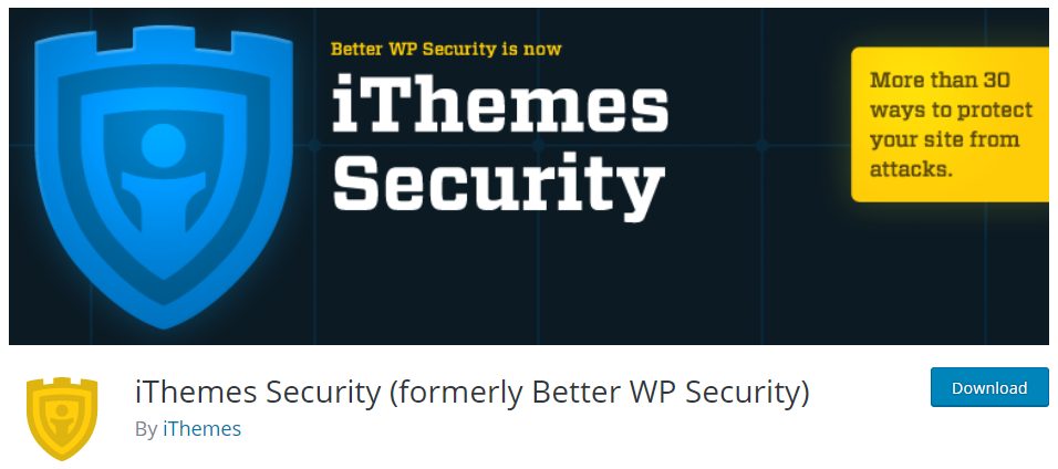 WordPress is one of the most trusted and widely used CMS Top WordPress Security Plugins in 2019