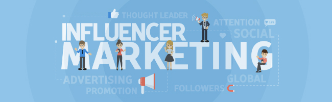 Benefits of Influencer Marketing for your Business