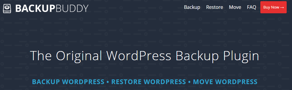 commerce website and suddenly one day you lose all your data Importance of Backup and the Best WordPress Backup Plugins