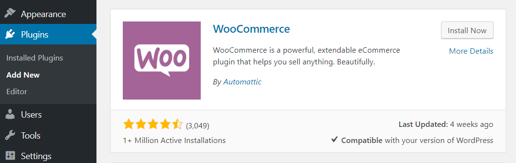 WordPress really is the Holy Grail of the internet Your Guide to using WooCommerce with WordPress