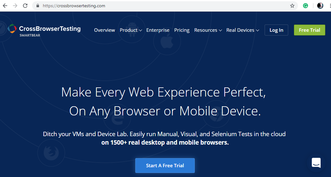 laptops and tablets has led us to browse the internet for viewing various websites like s Cross Browser Testing: What, Why and How to Test your WordPress Website