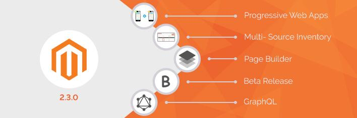 remains a popular solution for millions of e Magento 2.3.0 – What's in Store for You