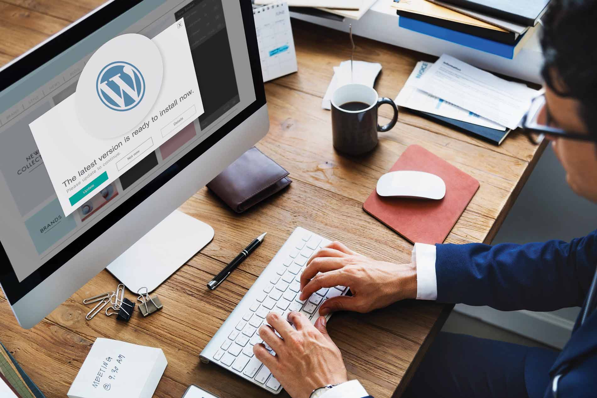 How to Install WordPress on VPS Hosting