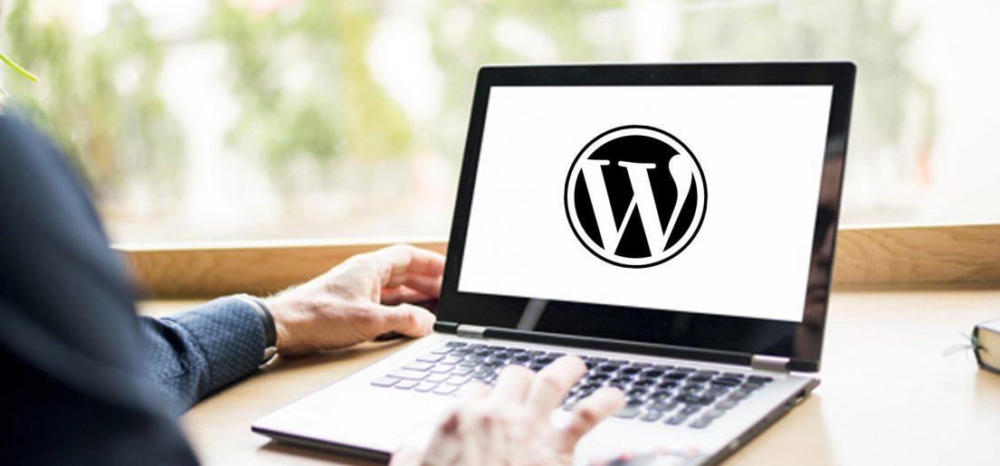 WordPress 5.1 Betty Update