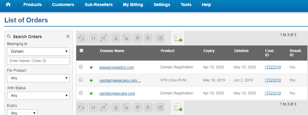 is a powerful and scalable hosting option for your growing business How to Enable AutoSSL In VPS Package