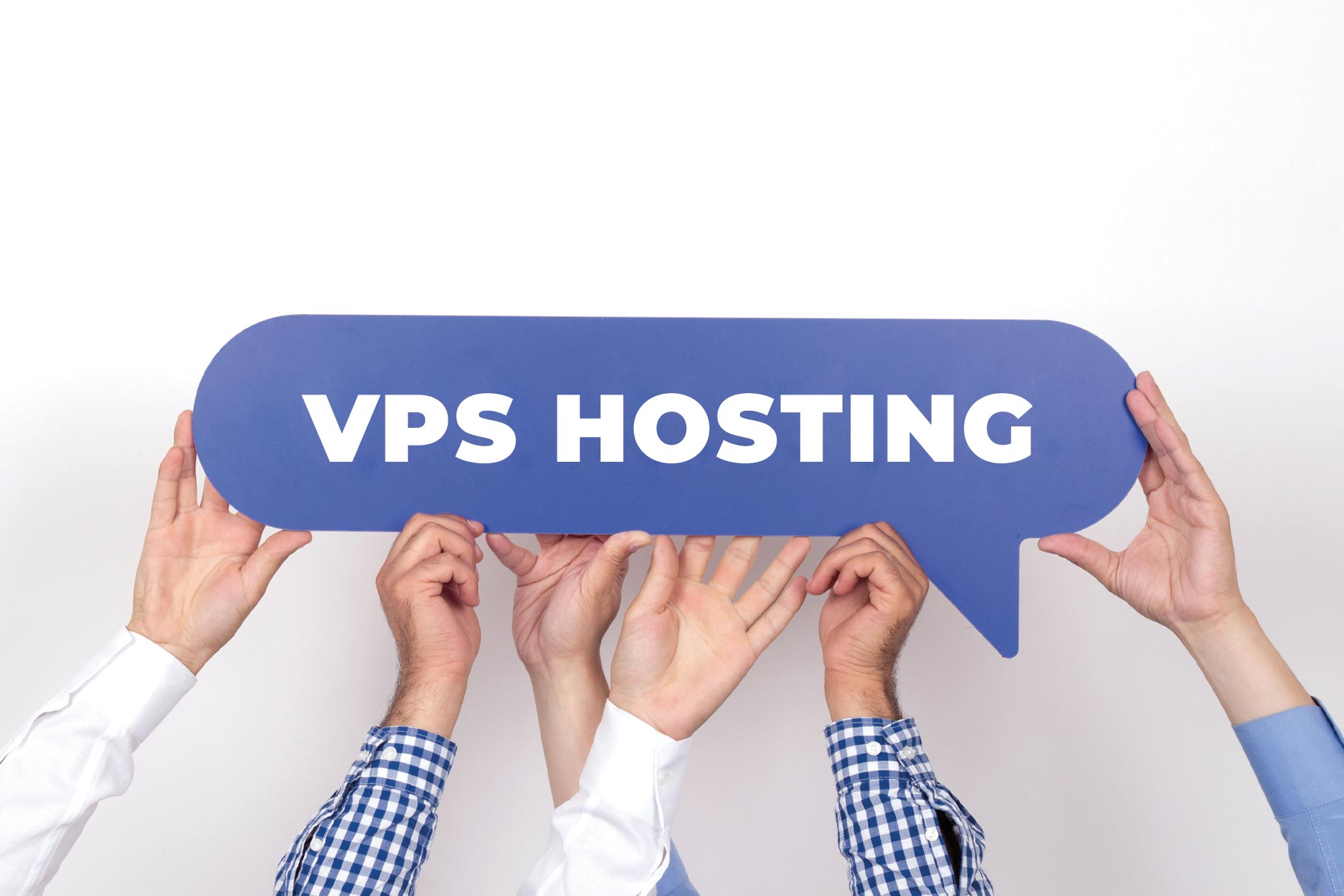 What Is Managed VPS Hosting | Resellerclub Blog